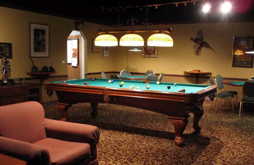 The Game Room United States New Jersey Fairfield Edirectory