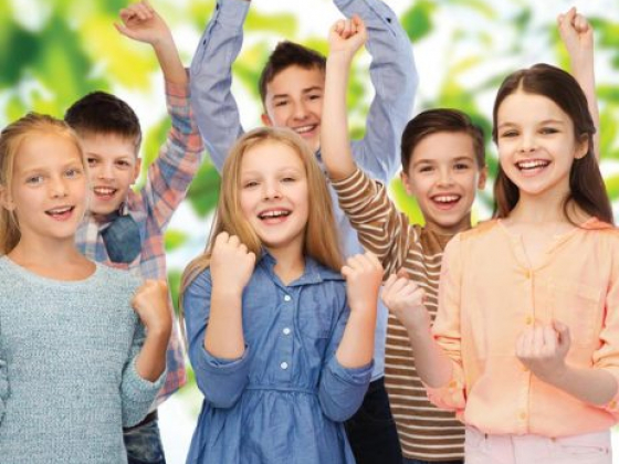 *Children & Tween Fashion