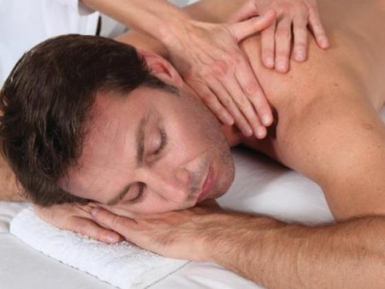 *Massage (Non Spa)