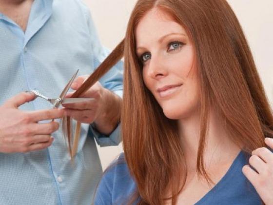 *Hair Salons