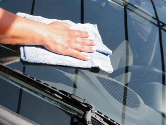 *Car Wash