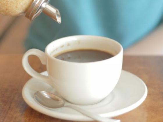 Tea and Coffee Houses