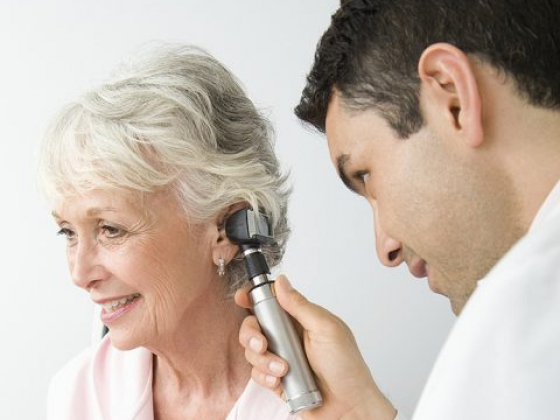 *Audiologist