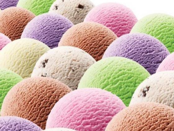 *Ice Cream and Frozen Yogurt