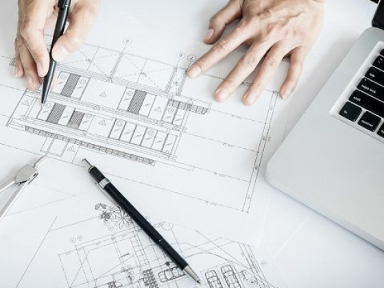 *Architects