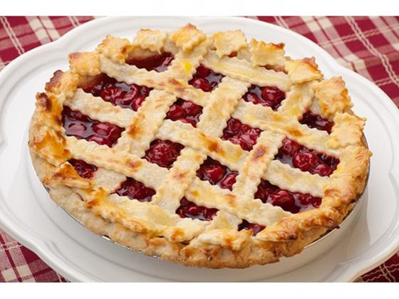Summer Pie Baking Contest