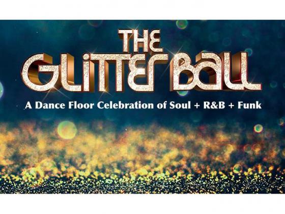 The Glitter Ball: Montclair Film