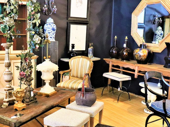 Antiques at Morristown Armory Show and Sale