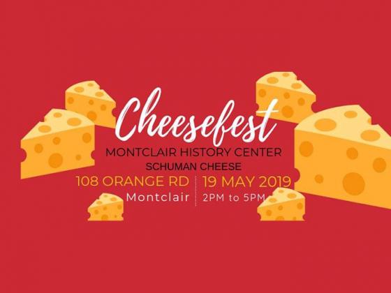 Cheesefest!