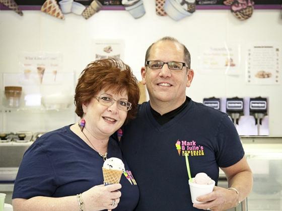 Best Ice Cream & Frozen Yogurt