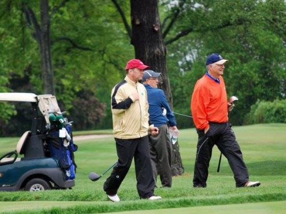Annual CASA Golf Outing