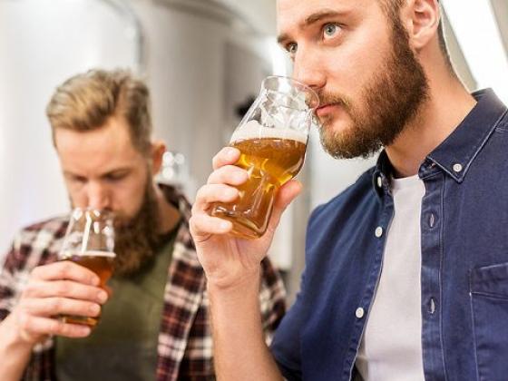 Breweries/Distilleries