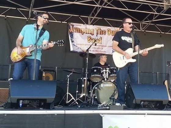 Downtown Concert Series - Jumping the Gun