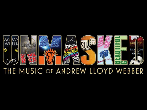 Unmasked: The Music of Andrew Lloyd Webber