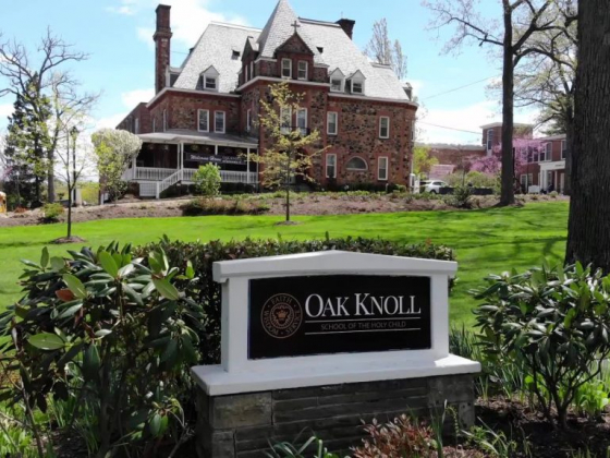 Ready for Anything: Oak Knoll Unveils Full Day On-Campus, Remote Options for Fall