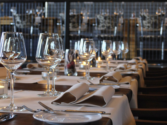 Private Dining / Party Rooms
