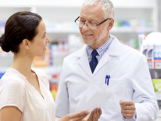 Pharmacy (Independent)